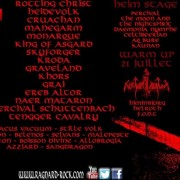 #10 Ragnard Rock Festival