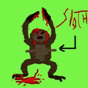 SABOTAGE #21 – Sloths are deceivingly dangerous