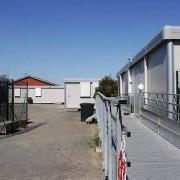 Hébergement d'urgence et accueil des migrants