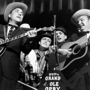 #12 Nashville et son bluegrass