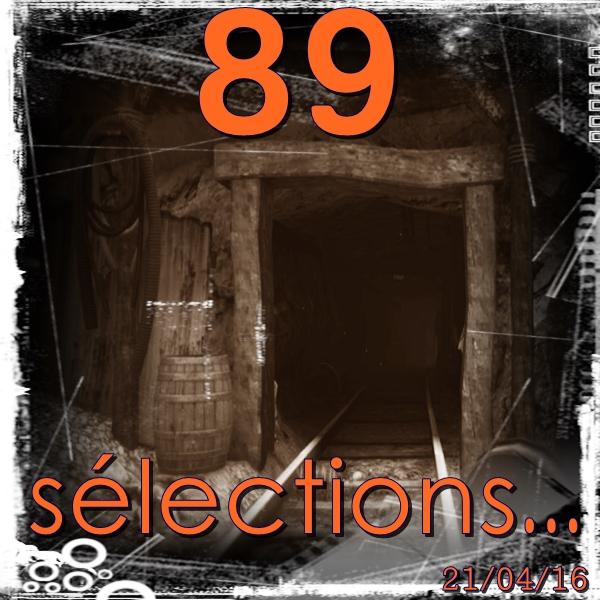 LA MINE #89