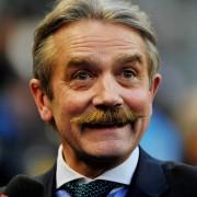 Au revoir Big Moustache !