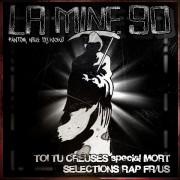 LA MINE #90
