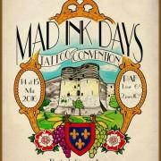 Sweat Lodge & Mad Ink Days