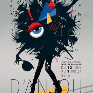 L'ArtyShow fait son Festival d'Anjou