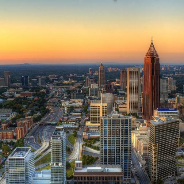 #18 Atlanta
