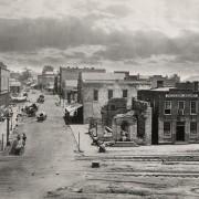 #19 L'Histoire d'Atlanta