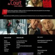 Nuit du Court & Libre Circulation en Europe