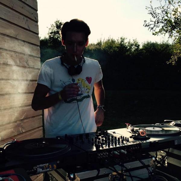 Club House #21 w/ Cottin