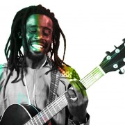 #107 Reggae Blow Them Away