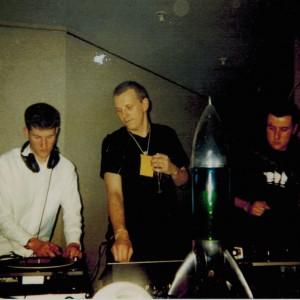 Club House #19 Spécial «Modern invite Astropolis»