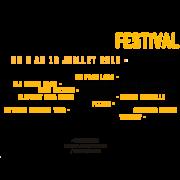 Saveurs Jazz festival, ça arrive dès le 6 Juillet !