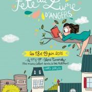 L'afterwork Fête le Livre !!
