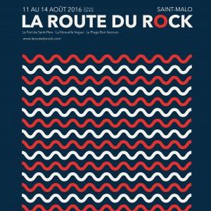 La Route du Rock c'est bientôt !