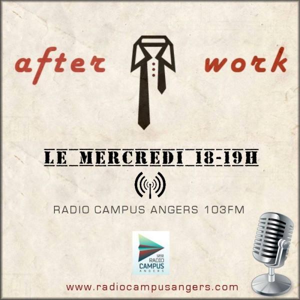 Afterwork… voilà l'été !