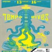 Tempo Rives dans l'ArtyShow