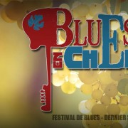 Le Festival Blues en Chenin C'est samedi !