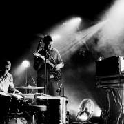 Fragments ou l'electronica post-rock rennais.