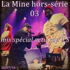 LA MINE hors-série 03