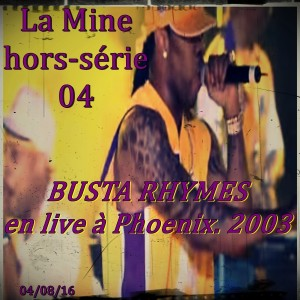 LA MINE hors-série 04