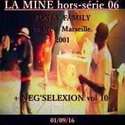 LA MINE hors-série 06