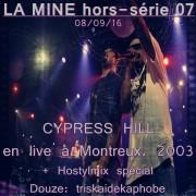 LA MINE hors-série 07