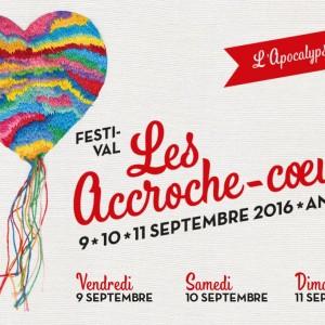 Jacques Humbert explique la prog' des Accroche-Coeurs !