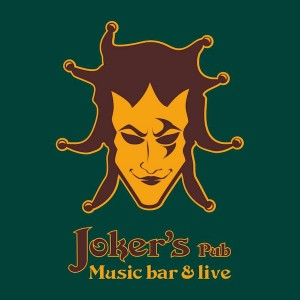 Giant Jack au Joker's Pub