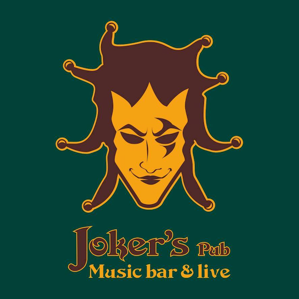 Programmation du Joker's Pub, et MOTR