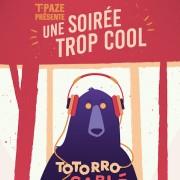 T'es Rock Coco, et T-Paze