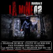 LA MINE S2-02
