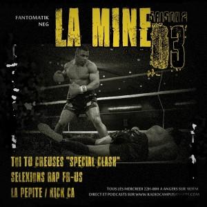 LA MINE S2-03