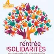 Campus à la Rentrée des Solidarités