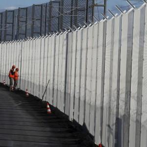 À qui et à quoi servent les murs en Europe?