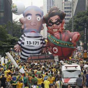 Brésil : retour vers le futur?