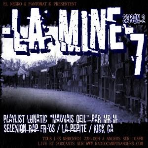 LA MINE S2-07