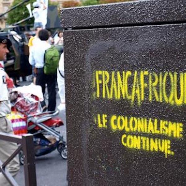 La Françafrique est-elle une mafia française mondialisée?