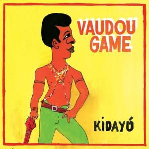 #01 Vaudou Game