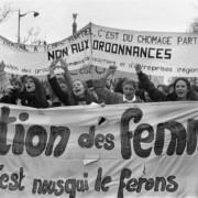 Où en sont les mouvements pour les droits des femmes en Europe?