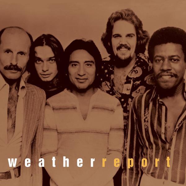 Weather Report : l'azur du jazz-rock