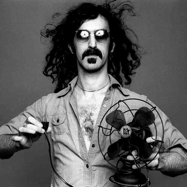 Frank Zappa : l'odeur du jazz