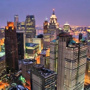 #11 De Bordo à Detroit