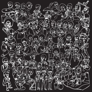 Romare - love-songs-part-two-main