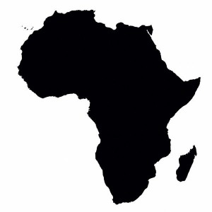 #32 Oh, Africa !