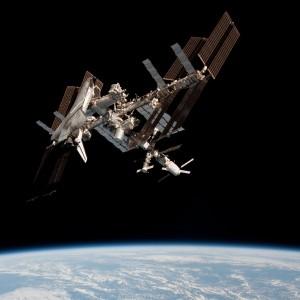 #5 A la conquête de L'espace