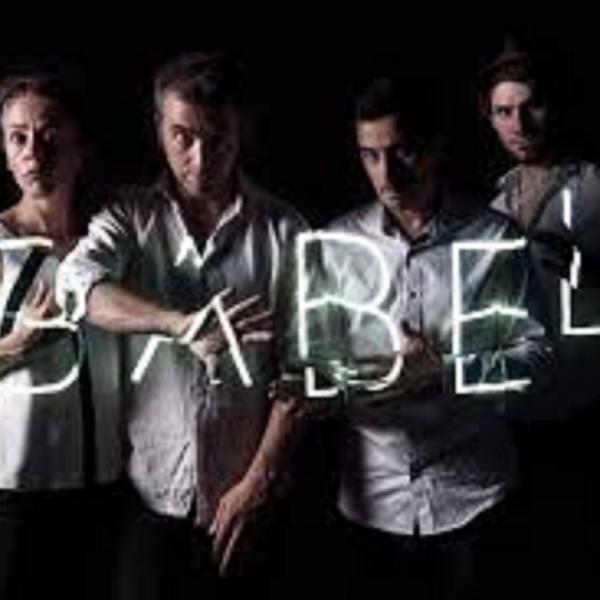 L'Afterwork de Babel !