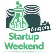 Afectados, et Startup Week-end Angers