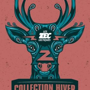 Villages en scène, et les Z'eclectiques collection hiver