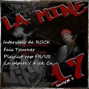LA MINE S2-17