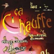 La veillée Burkinabé, et le festival Ça Chauffe